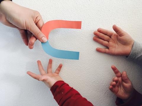 Die Kinder-Magneten