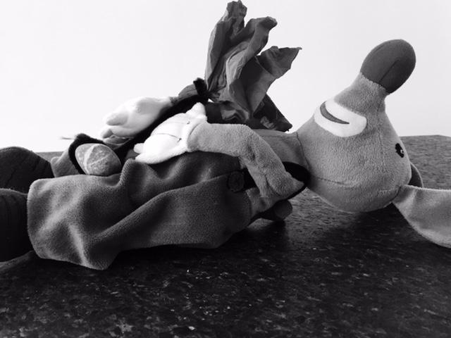 Die Geschichte mit der toten Maus – oder was wir von unseren Kindern lernenkönnen