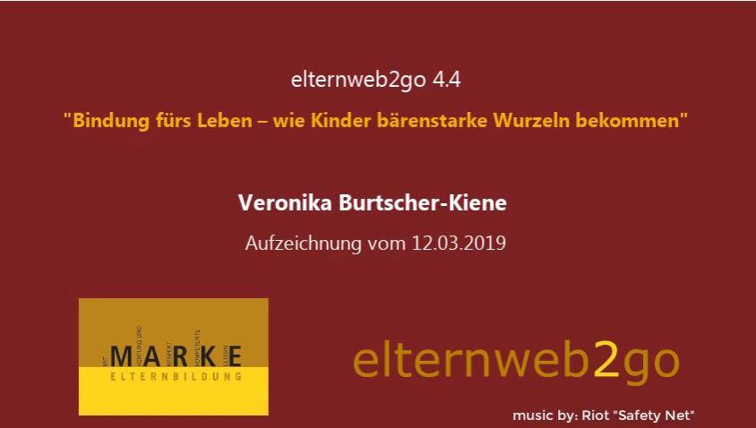 Zum Nachschauen: Online-Seminar