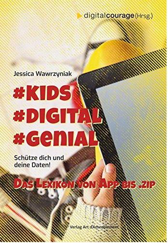 Jessica Wawrzyniak: #Kids #Digital#Genial