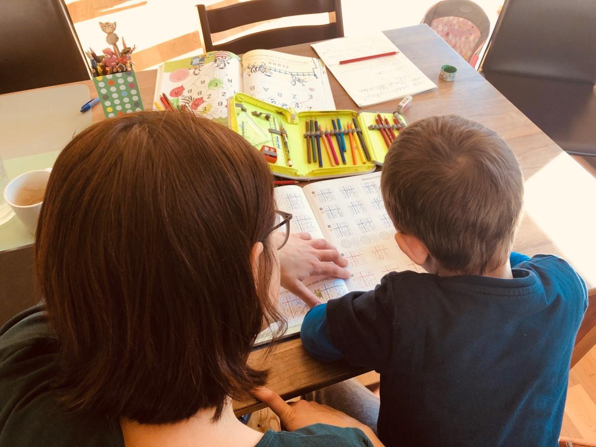 Unsere neue Elternrolle in derCorona-Krise